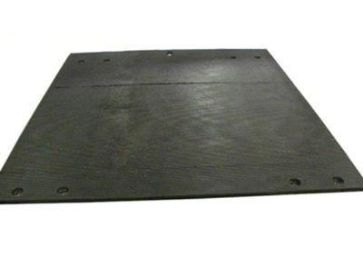 Custom Clamp Pad