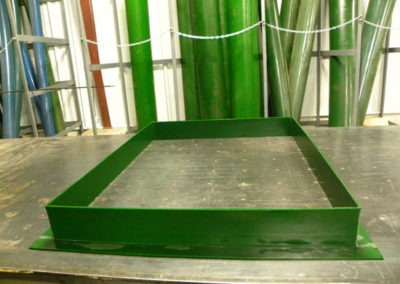Large Expansion Joint