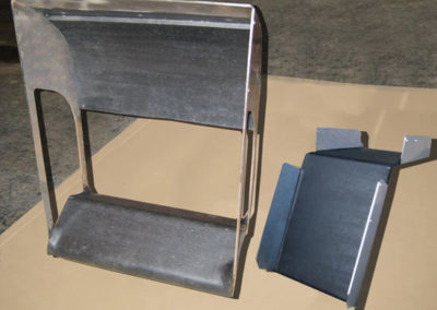 Conveyor Pieces