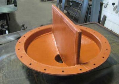 Custom Cone