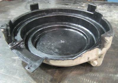 Vibrator Bowl