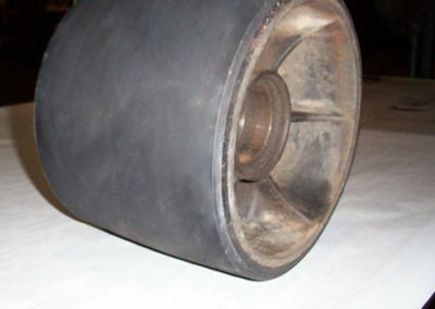 Idler Wheel for Heavy machinery