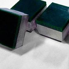 Urethane Covered Clamp Blocks