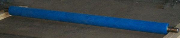 Urethane Covered Roller