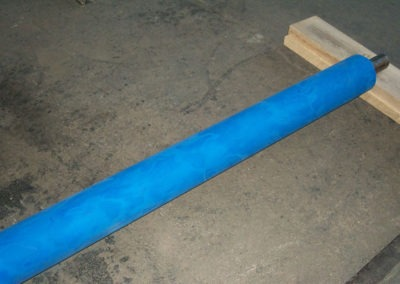 Urethane Covered Roller