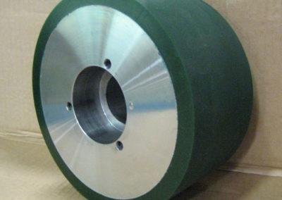 Urethane Covered Pulley
