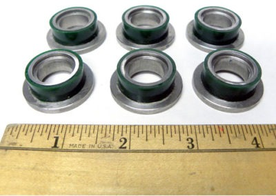 Small Urethane Covered Roller
