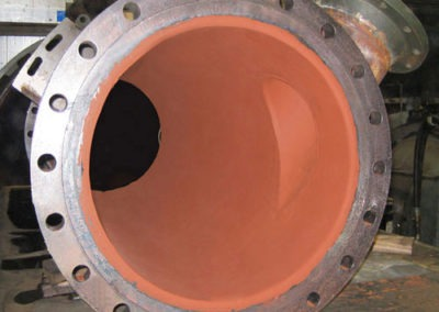Hydronizer Pipe