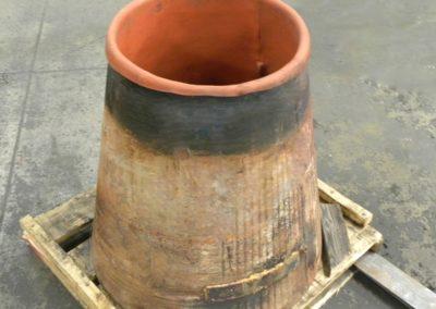Parts Tumbler Barrel